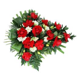 Ramo Rosas La Rambla Serveis Funeraris Terrassa